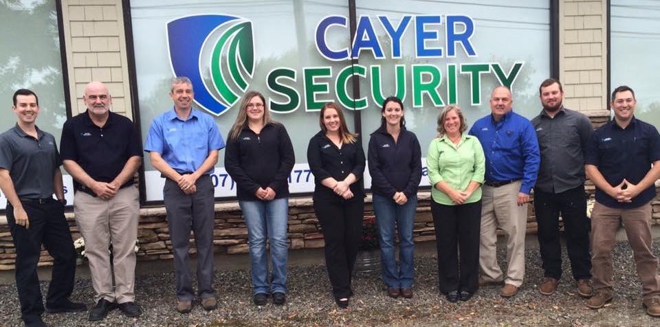 Cayer Team
