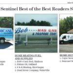Reader's Choice – #1 in Home Security