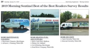 Read more about the article Reader's Choice – #1 in Home Security