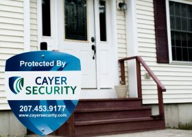 Why it Pays to Have a Security System